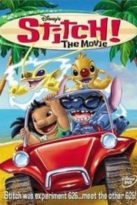 Stitch! The Movie | Bmovies