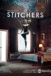 Stitchers - Season 3 | Bmovies