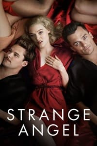 Strange Angel - Season 2 | Bmovies