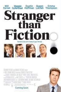 Stranger Than Fiction | Bmovies