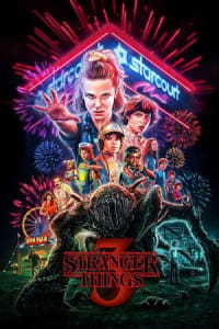 Stranger Things 3 | Bmovies
