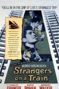 Strangers on a Train   Bmovies