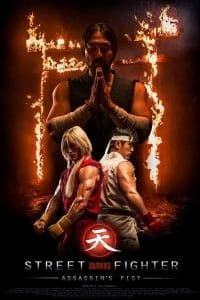Street Fighter: Assassins Fist | Bmovies