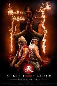 Street Fighter: Assassins Fist | Watch Movies Online