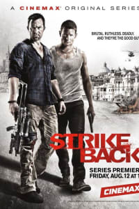 Strike Back - Season 2 | Bmovies