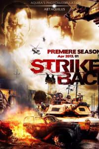 Strike Back - Season 3 | Bmovies