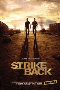 Strike Back - Season 4 | Bmovies