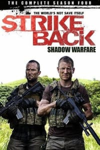 Strike Back - Season 5 | Bmovies