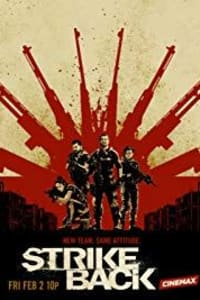 Strike Back - Season 7