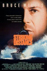 Striking Distance | Bmovies