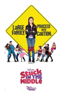 Stuck in the Middle - Season 2 | Bmovies