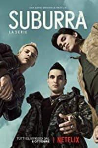 Suburra - Season 2 | Bmovies