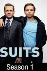 Suits - Season 1 | Bmovies