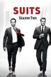 Suits - Season 2 | Watch Movies Online