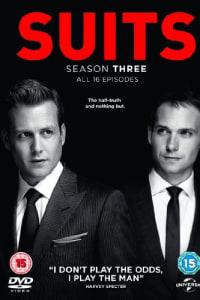 Suits - Season 3 | Bmovies