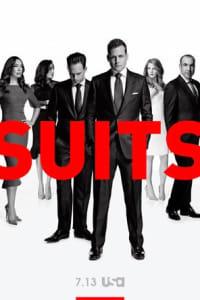Suits - Season 6 | Bmovies