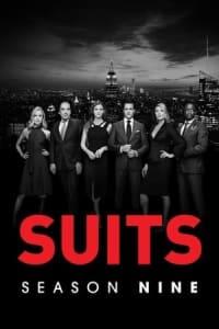 Suits - Season 9 | Watch Movies Online