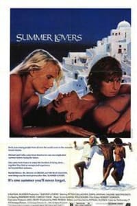 Summer Lovers | Bmovies