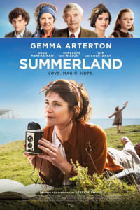 Watch Summerland (2021) Fmovies