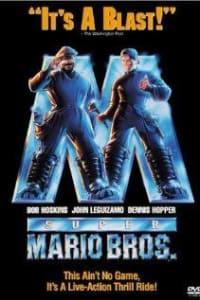Super Mario Bros | Bmovies