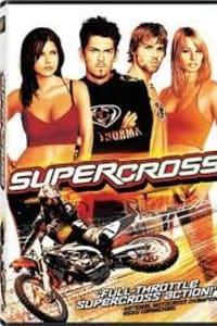 Supercross | Bmovies