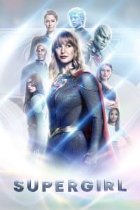 Supergirl - Season 5