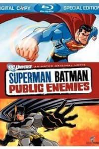 Superman Batman Public Enemies   Bmovies