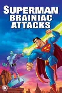 Superman: Brainiac Attack | Bmovies