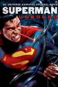 Superman: Unbound   Bmovies