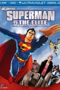 Superman vs. The Elite   Bmovies