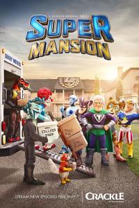 SuperMansion - Season 3 | Bmovies