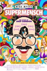Supermensch The Legend of Shep Gordon   Bmovies
