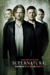 Supernatural - Season 11 | Bmovies