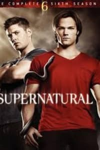 Supernatural - Season 6 | Bmovies