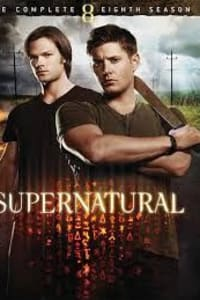 Supernatural - Season 8 | Bmovies