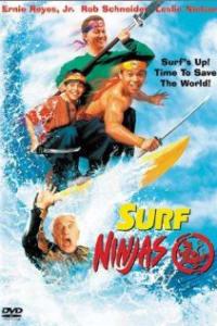 Surf Ninjas | Bmovies