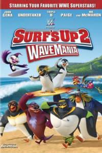Surf's Up 2: WaveMania   Bmovies