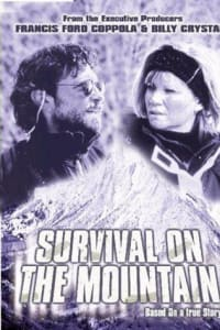 Survival on the Mountain | Bmovies