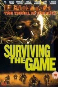 Surviving the Game   Bmovies