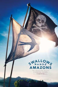 Swallows and Amazons (2016) | Bmovies