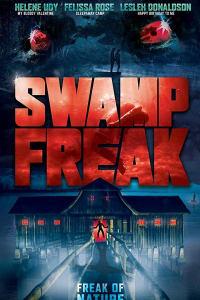 Swamp Freak   Bmovies
