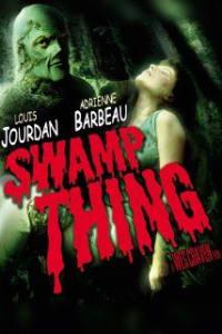 Swamp Thing | Bmovies