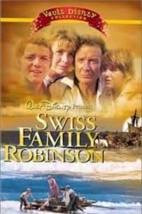 Swiss Family Robinson | Bmovies