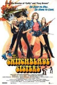 Switchblade Sisters   Bmovies