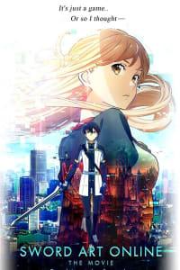 Sword Art Online The Movie: Ordinal Scale | Bmovies