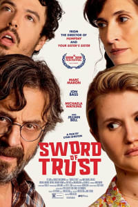 Sword of Trust | Bmovies
