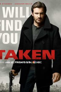 Taken - Season 2   Bmovies