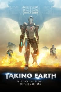 Taking Earth | Bmovies