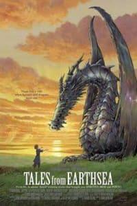 Tales from Earthsea | Bmovies
