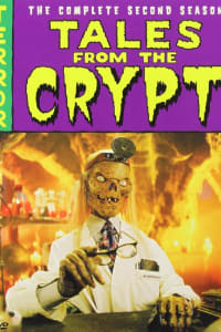 Tales From The Crypt - Season 2 | Bmovies
